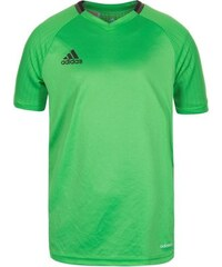 Condivo 16 Trainingsshirt Kinder adidas Performance grün 116,128,140,152,164