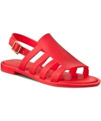 76aa8c5c4b73a Sandale MELISSA - Boemia Ad 31753 Neon Orange 06713