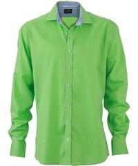 9a6e6057a4 Zelené pánské oblečení outdoorových značek - Glami.cz
