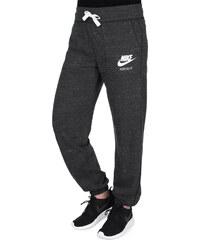 Nike Gym Vintage W Jogginghose black/sail