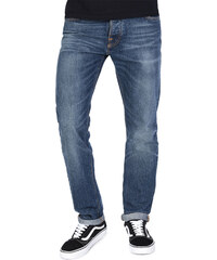 Nudie Steady Eddie jean faded ring