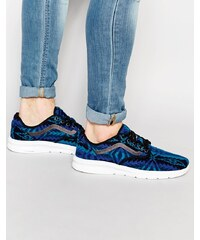 Vans x Pendleton - Iso 2 V184I2X - Sneakers in Blau - Blau