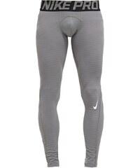 Nike Performance PRO WARM Unterhose lang tumbled grey/black/white