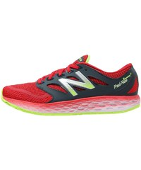 New Balance FRESH FOAM BORACAY V2 Laufschuh Neutral black/red