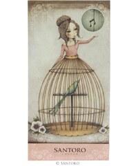 Santoro London - Sada Pilníků Na Nehty - Mirabelle - Lost Song