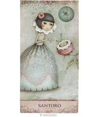 Santoro London - Sada Pilníků Na Nehty - Mirabelle - Curiosity