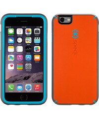 Speck HardCase »MightyShell Carrot Orange/Speck Blue/Slate Grey iP«