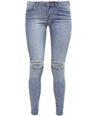 Dr.Denim DIXY Jeans Skinny Fit light stone