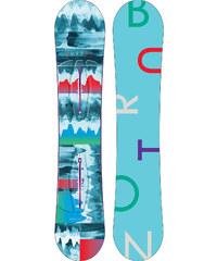 Burton Feather 2nd 144 2015/16 snowboard