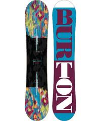Burton Feelgood 140 2015/16 snowboard