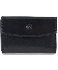 Kožená dámská peněženka Cosset č. 4417