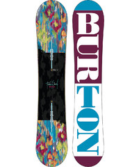 Burton Feelgood 2nd 149 2015/16 Snowboard