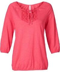 Sheego Style Style Langarmshirt