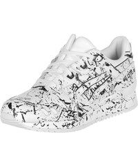 Asics Gel Lyte Iii Marble chaussures white/white