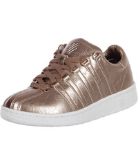 K-Swiss Classic Vn Aged Foil W chaussures rose gold/white