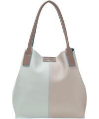 TOM TAILOR MIRI Shopping Bag grey