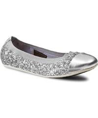 Ballerinas TOMMY HILFIGER - Ana 8C-3 FG56821027 Silver 483