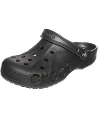 Crocs BAYA Pantolette flach graphite