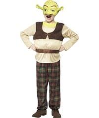 Dětský kostým Shrek Pro věk (roků) 10-12