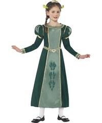 Dětský kostým Fiona Pro věk (roků) 10-12