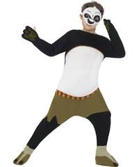 Dětský kostým Po Kung Fu Panda Pro věk (roků) 10-12