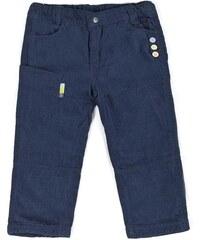 Coccodrillo Dětské kalhoty Z14119601SPA_ navy blue