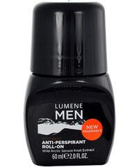 Lumene Men Motivate Anti-Perspirant Roll-On 60ml Pánská tělová kosmetika M Pro ochranu proti pocení