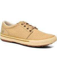 Caterpillar - Esteem canvas - Sneaker für Herren / beige