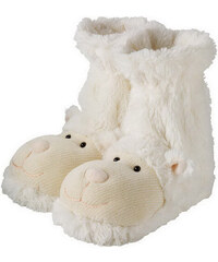 Aroma Home Dámské ponožkové bačkory Ovečka