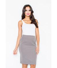 Figl pouzdrové sukně - Glami.cz b5fc476da5