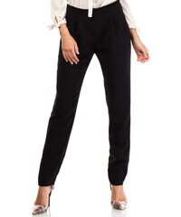 Černé kalhoty MOE 195