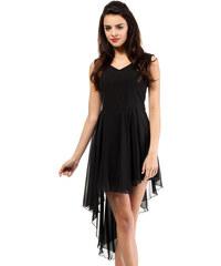 Čierne šaty MOE 200