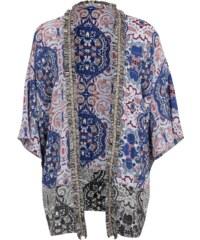 Rich & Royal Kimono mit Allover Print