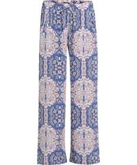 Rich & Royal Stoffhose mit Allover Print