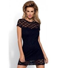OBSESSIVE Dámské šaty Dressita černé