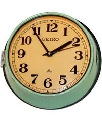 Industrial style, Staré vintage hodiny 7 x21cm (610)
