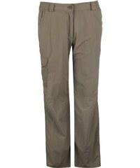 Outdoorové kalhoty Craghoppers NosiLife dám. zelená