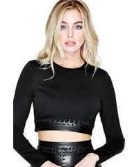 Guess by Marciano Top Zina Crop