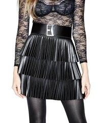 Guess by Marciano Sukně Melvi Pleated Skirt