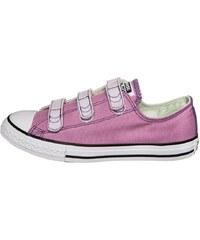 Converse CHUCK TAYLOR ALL STAR 3V OX Sneaker low powder purple