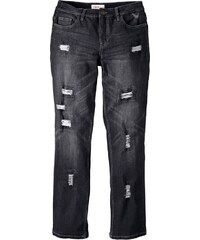 Sheego Denim Denim Jeans Die Gerade