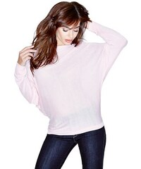 Guess by Marciano Svetr Haydee Button-Back Sweater