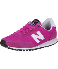 New Balance Wl410 W Schuhe rosa