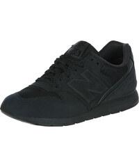 New Balance Mrl996 Schuhe schwarz