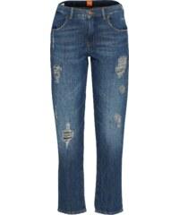 BOSS ORANGE Boyfriend Jeans Amsterdam