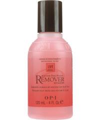 OPI Acetone free polish remover Odlakovač 120 ml