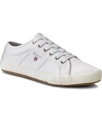 Tenisky GANT - Samuel 12638078 White G29