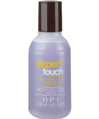 OPI Expert touch lacquer remover Odlakovač 120 ml