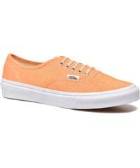 Vans - Authentic Slim W - Sneaker für Damen / orange