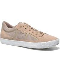 Geox - U SMART I U62X2I - Sneaker für Herren / beige